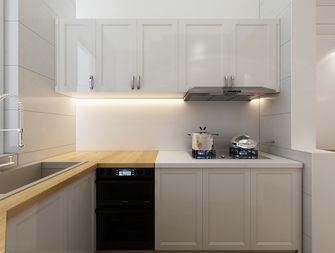 10-15万80平米日式风格厨房图片