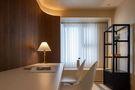 富裕型140平米现代简约风格阳光房欣赏图