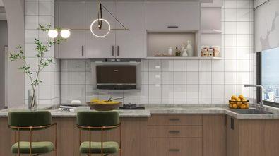 120平米三混搭风格厨房图片大全