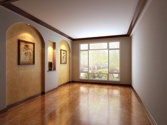 20万以上140平米别墅东南亚风格卧室设计图
