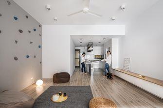 经济型60平米日式风格客厅装修案例