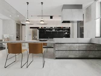 5-10万三室两厅混搭风格厨房图片