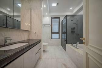 140平米别墅欧式风格卫生间装修图片大全