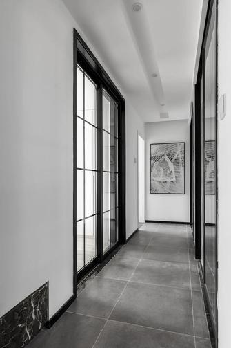 经济型80平米北欧风格走廊装修案例