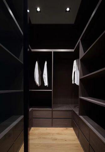70平米现代简约风格衣帽间欣赏图
