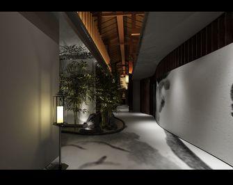 豪华型140平米公装风格走廊效果图