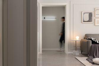 20万以上130平米三室两厅法式风格走廊图片