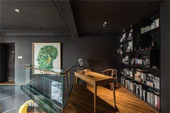 60平米复式法式风格书房欣赏图