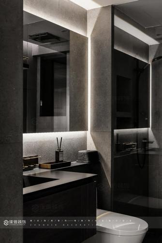 豪华型90平米现代简约风格卫生间装修案例
