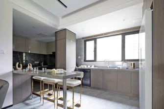 豪华型140平米四室三厅轻奢风格厨房效果图