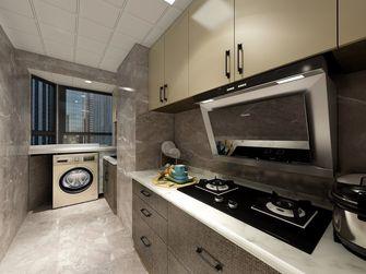 10-15万三室一厅中式风格厨房图片