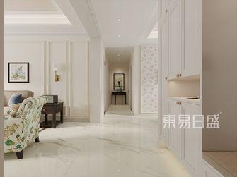 20万以上140平米三室两厅美式风格走廊图