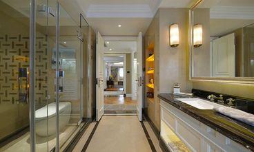 140平米法式风格卫生间装修图片大全