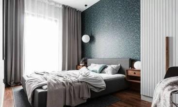 10-15万120平米三现代简约风格卧室图片