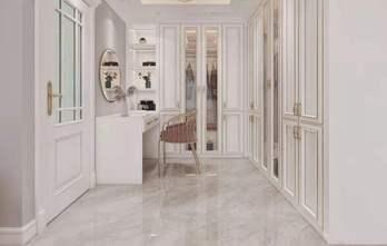 20万以上140平米别墅法式风格衣帽间图片