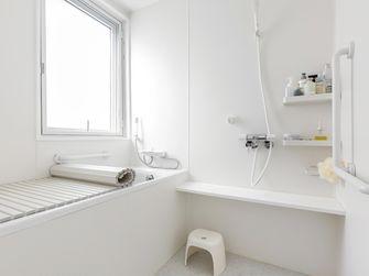 日式风格卫生间图片