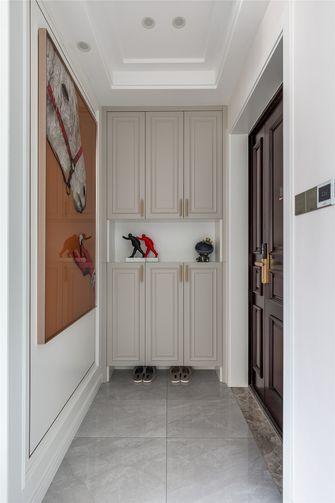豪华型110平米三室两厅欧式风格玄关图片