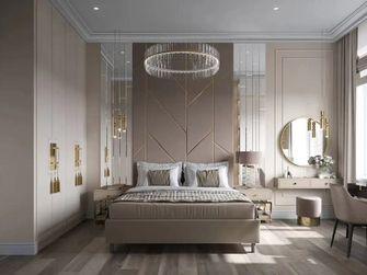一居室新古典风格卧室图片