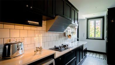 5-10万50平米一室一厅北欧风格厨房装修效果图