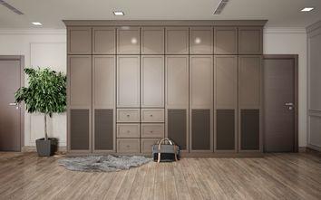 富裕型100平米三室一厅田园风格其他区域图片
