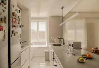 5-10万80平米三新古典风格厨房装修效果图