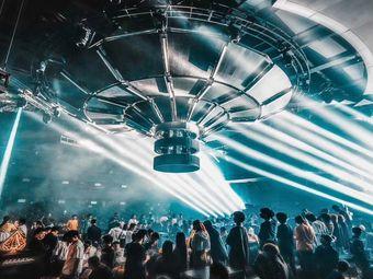 OC·PLUS·派对空间·酒吧·club