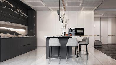 豪华型140平米四室两厅轻奢风格餐厅装修案例