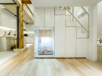 经济型三日式风格楼梯间图片