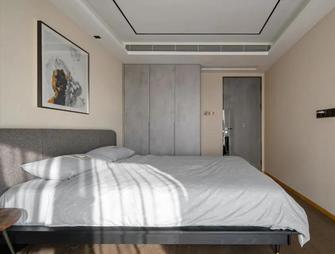 5-10万140平米复式工业风风格客厅效果图