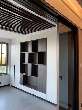 20万以上140平米三室三厅美式风格客厅图