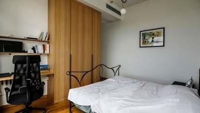 豪华型140平米四美式风格卧室装修图片大全