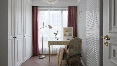三室一厅法式风格衣帽间设计图