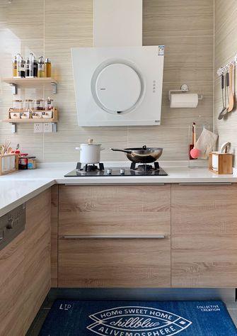 经济型三室两厅日式风格厨房图片