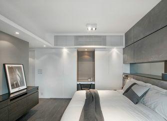 5-10万三现代简约风格卧室图片