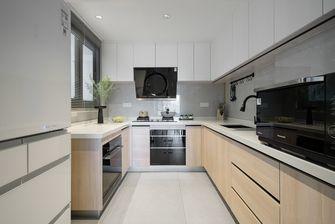 5-10万70平米北欧风格厨房图片
