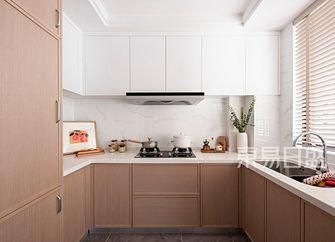 20万以上140平米别墅混搭风格厨房图
