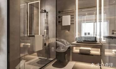 豪华型130平米四日式风格卫生间装修效果图