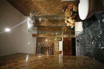140平米四东南亚风格客厅图片大全