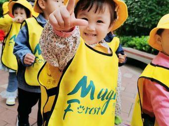 Magic Forest麦吉森林国际婴幼儿托育中心