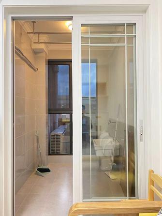 60平米公寓混搭风格储藏室效果图