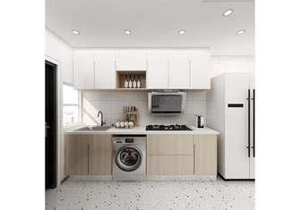 经济型140平米日式风格厨房装修效果图