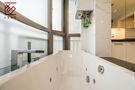 20万以上140平米四室两厅现代简约风格卫生间图片大全