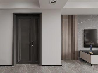 90平米现代简约风格走廊图片大全