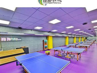 翊陽乒乓球訓練中心(新世界百貨店)