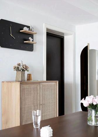 经济型90平米日式风格厨房图片