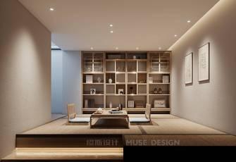 豪华型140平米别墅中式风格储藏室图片