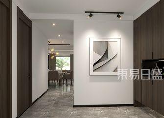 豪华型140平米四室三厅轻奢风格玄关欣赏图
