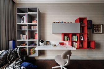 20万以上140平米四室一厅轻奢风格书房装修效果图