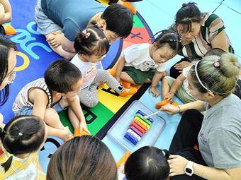优贝乐国际儿童教育中心(愉景校区)