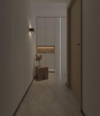 5-10万40平米小户型现代简约风格走廊图